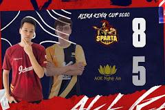 AoE Alika King Cup 2020: Vòng 2 - Thế cục mới!