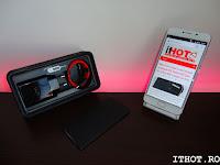 Castiga noul smartphone UMi Z cu procesor deca-core Mediatek Helio X27