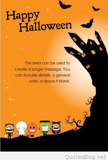 Halloween day 2016 wishes quotes sms message cards and hd wallpapers halloween day 2016 wishes quotes sms message cards halloween day greeting card m4hsunfo