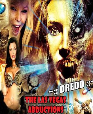 The Las Vegas Abductions (2008) 720p BluRay Dual Audio [Hindi – English] 550MB