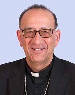 Juan José Omella, Queretes, Cretas, Matarraña, Teruel, chapurriau, cardenal, arzobispo, Vaticano, papa