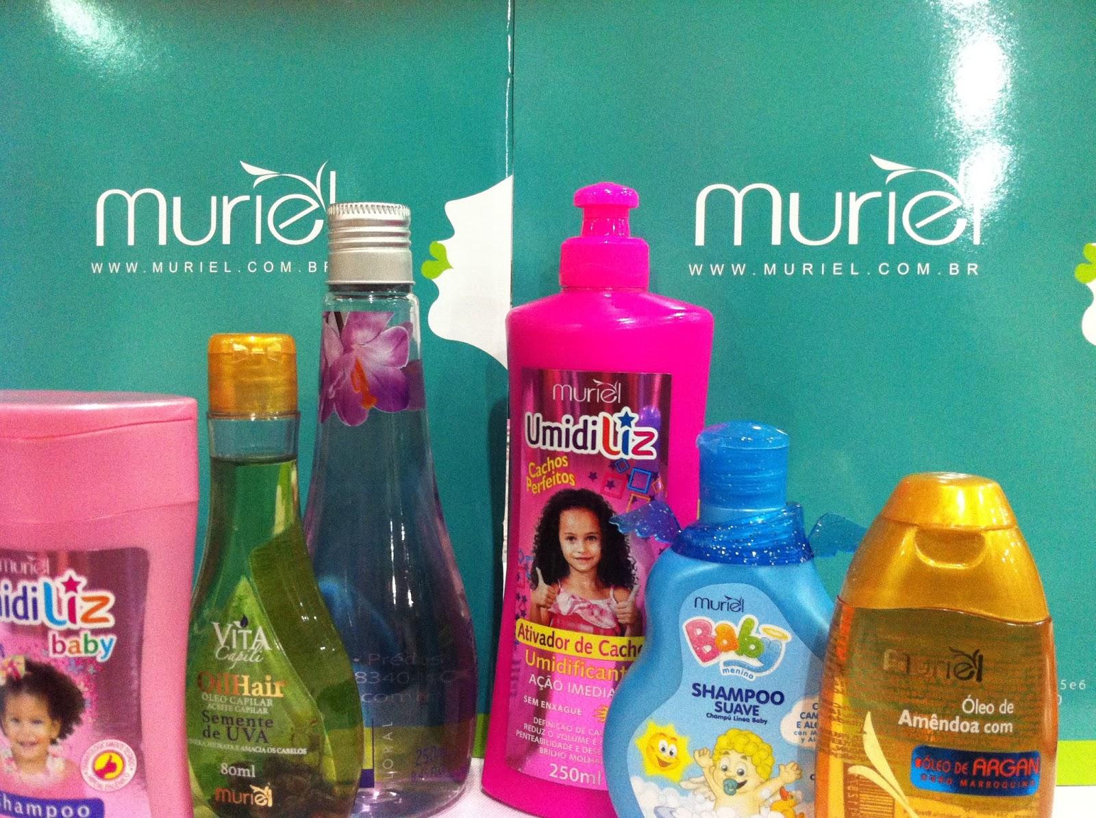 Produtos Muriel