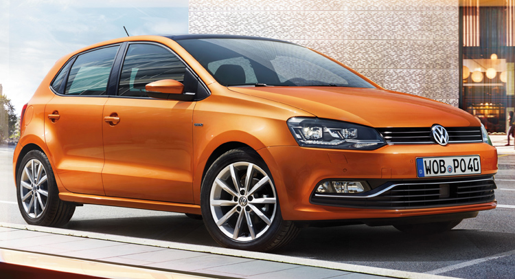 Vw polo joins the beats special edition club for Bp motor club reviews