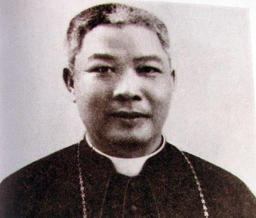 Linh mục Ngô Đình Thục
