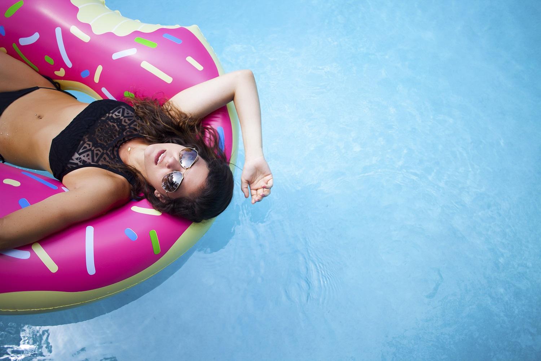 Zwembaden  voor het leukste zwemplezier