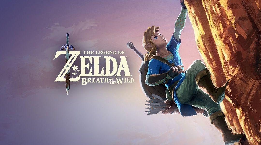 The Legend of Zelda: Breath of the Wild ganha dois novos vídeos