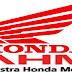 Lowongan Kerja PT Astra Honda Motor Terbaru