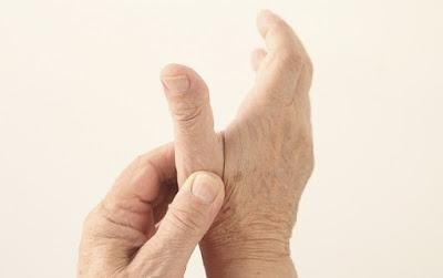 herbes et épices pour traiter l'arthrite