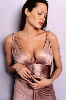 what movie was angelina jolie without clothes