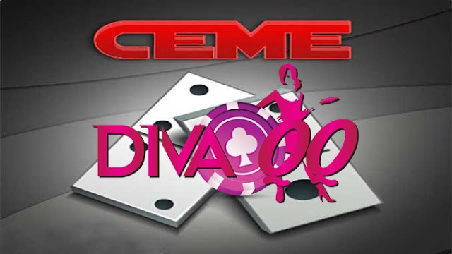 Bermain Judi Ceme Online Promosi Bonus Paling besar di DivaQQ