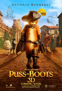 puss in boots 2