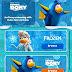 Club Penguin Island | Loja Disney Finalmente é Aberta!
