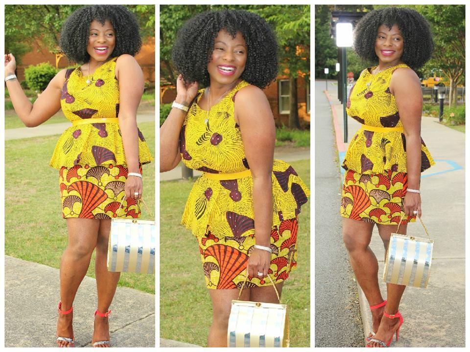 Sophie Mbeyu Blog: MITINDO/ MISHONO YA VITENGE