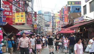 Pasar Dongdaemun