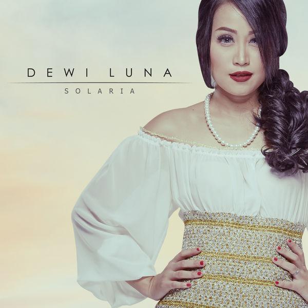 Dewi Luna - Solaria (Roy. B Radio Edit Mix)
