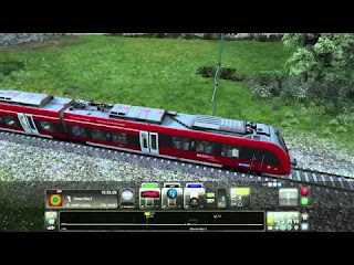 TRAIN SIMULATOR 2016 download free pc game full version