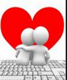 Amor internet