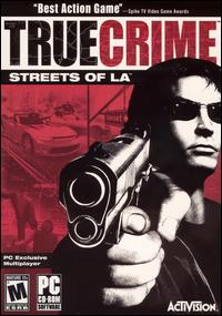 True Crime Streets of L.A PC Full Español