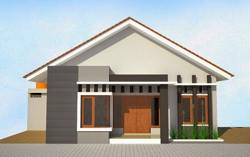Gambar Rumah Minimalis Idaman Keluarga