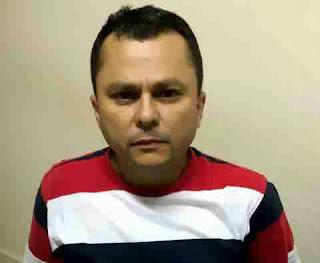 POLÍCIA CIVIL PRENDE PECUARISTA ACUSADO DE ENVOLVIMENTO EM MORTES  A SEM TERRAS NO SUL DO PARÁ