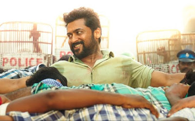 Nandha Gopalan Kumaran Movie Teaser, NGK Teaser out