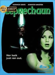Leprechaun 1993 HD [1080p] Latino [Mega] dizonHD