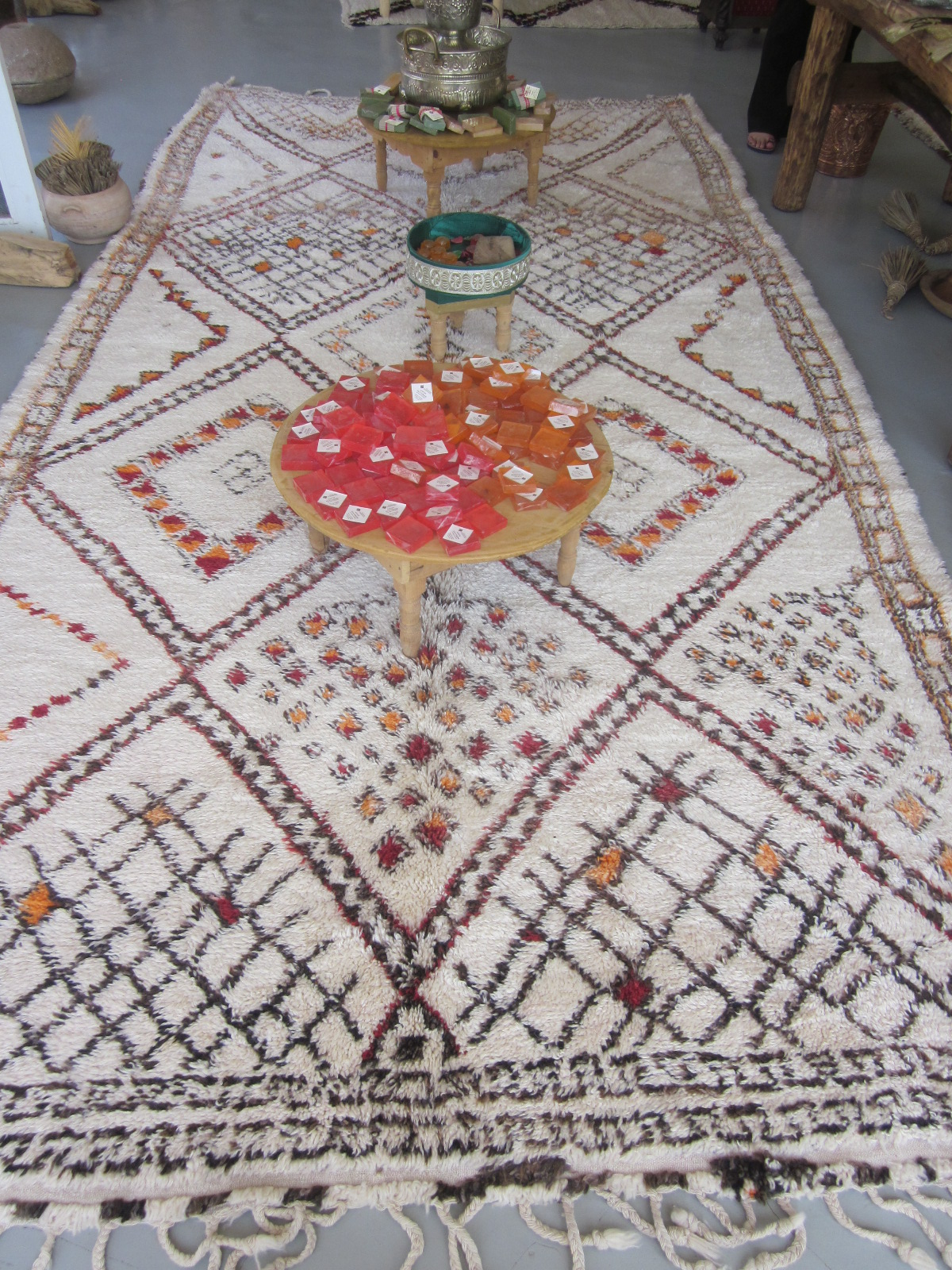 Rugs From Abroad Moroccan Rugs