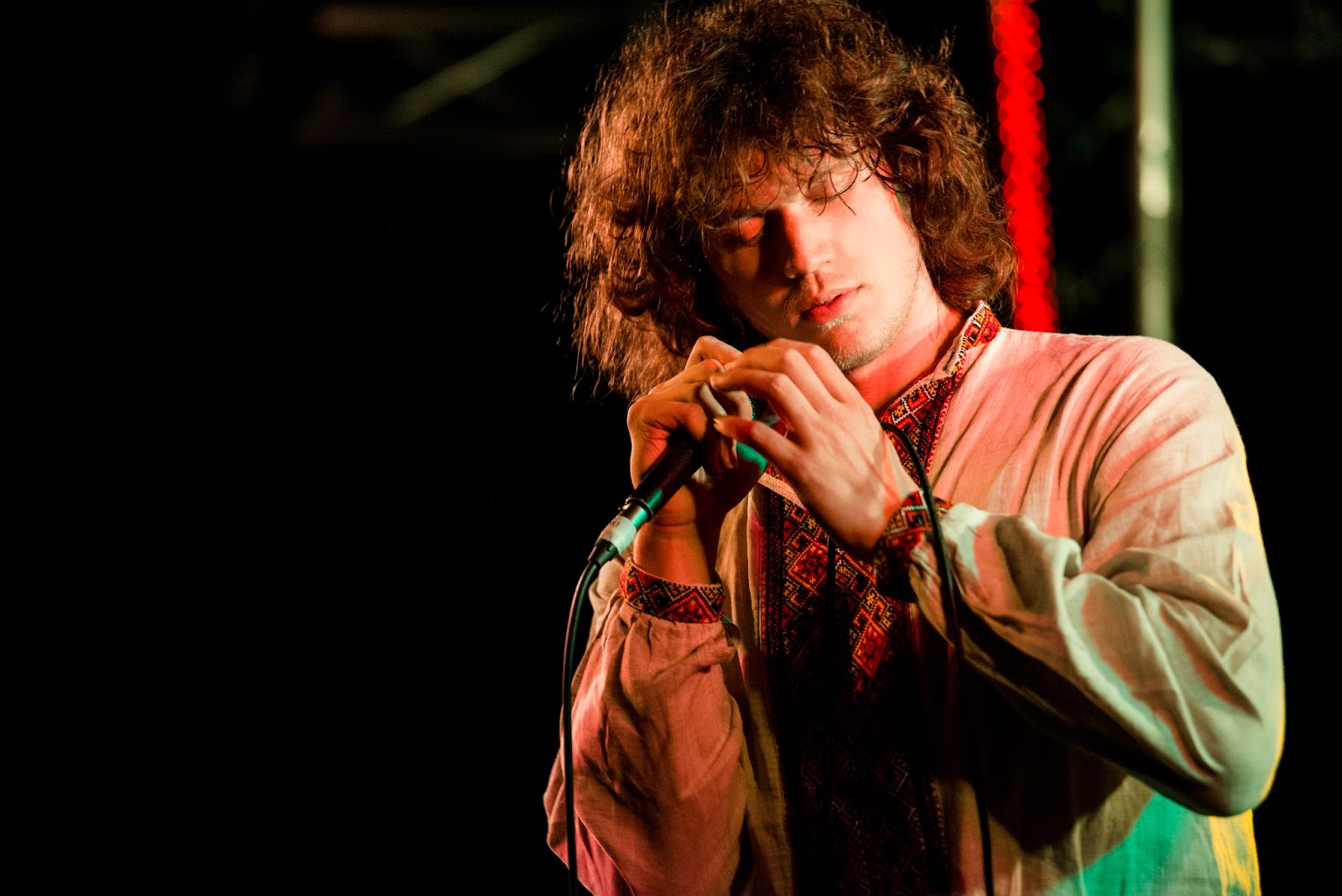 THE DOORS ALIVE - LIVE REVIEW