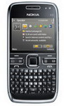 Firmware update v 52.005 for Nokia E72