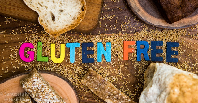 Is gluten a monster for all? Who should avoid gluten and why?