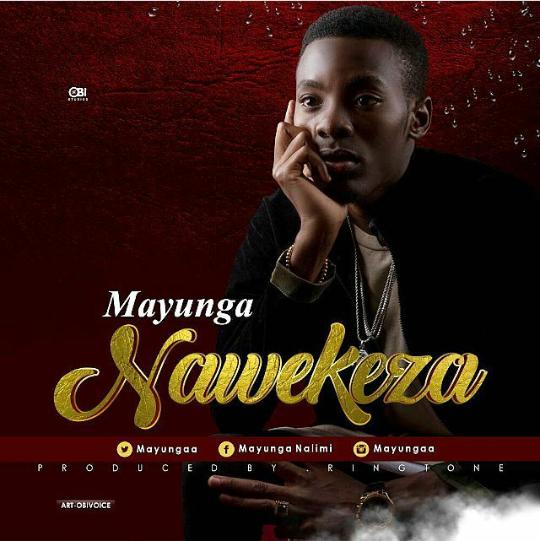 Mayunga - Nawekeza |Download Mp3