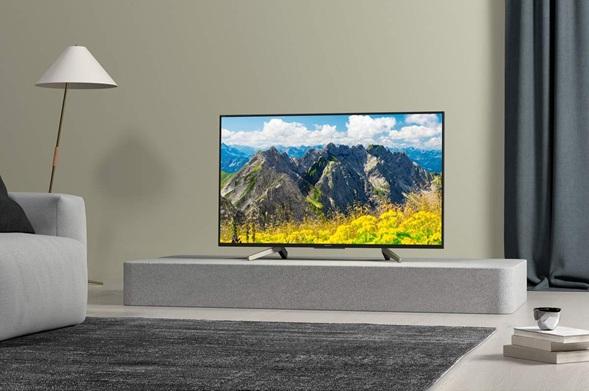 ▷[Análisis] Sony KD-43XF7596, un Smart TV 4K de 43 pulgadas a un increíble precio