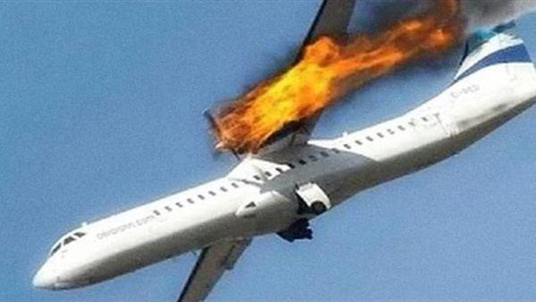 كارثة جوية..مصرع 157 شخصا في تحطم طائرة إثيوبية