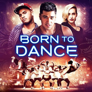 Download Film Born to Dance (2015) Subtitle Indonesia