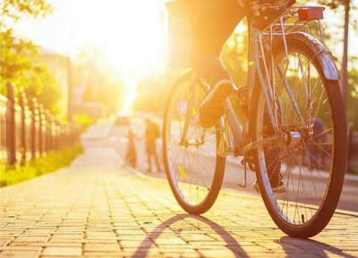 Το ποδήλατο μακραίνει τη ζωή