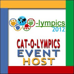 2012 Cat-O-Lympics Event Hostess