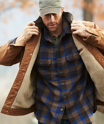 male%2Boutdoors%2B1 Wardrobe Tips for Male Commercial/Print Models