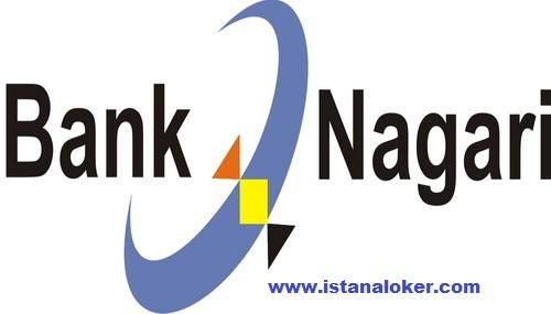 Penerimaan Pegawai Bidang IT Bank Nagari