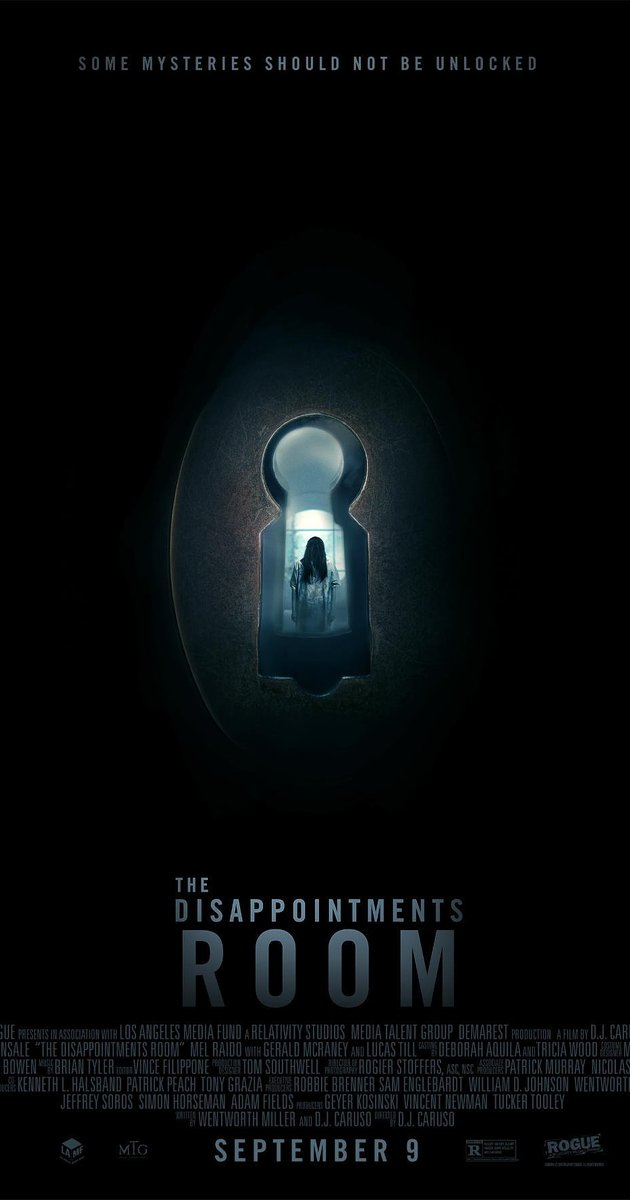 The Disappointments Room (2016) Subtitle Indonesia – WEB-Rip 720p