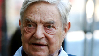 Soros' Campaign Of Global Chaos