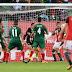 كهربا يصعق المنتخب المغربي بهدف قاتل في الدقيقة 88