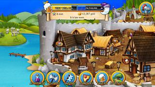 Swords and Sandals Medieval v1.2.2 Mod