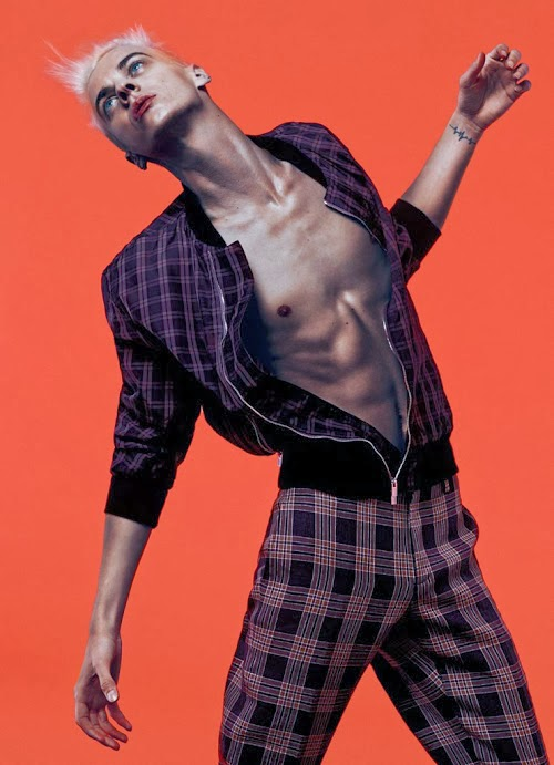 Alexey Galetskiy by David Roemer | OUT
