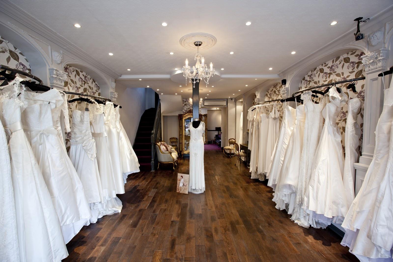 Wedding Gown Shops: MY WEDDING WORKSHOP: Clifton Wedding Walk