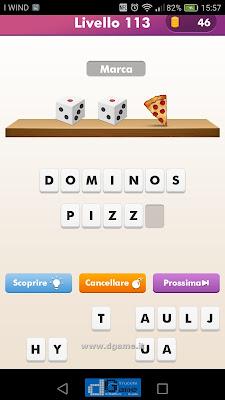 Emoji Quiz soluzione livello 113