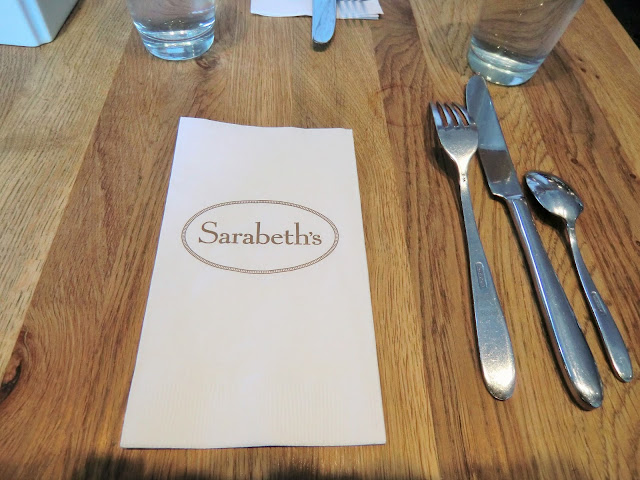 Sarabeth's restaurant new-york tribeca