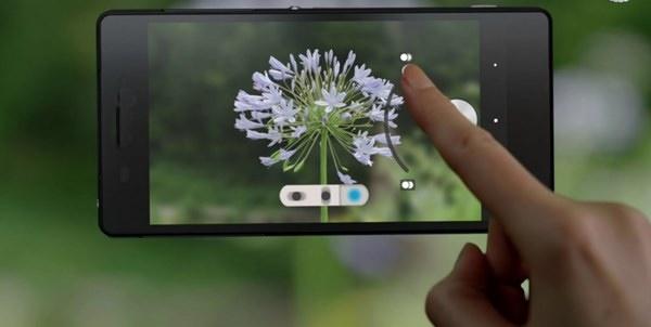 tips cara setting kamera ASUS semoga menyerupai DSLR 15+ Tips Cara Setting Kamera ASUS Agar Sebagaimana DSLR