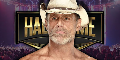 Shawn Michaels on The Best Rivalry Of His Career