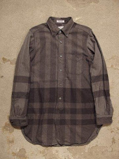 "FWK by Engineered Garments ""Fall & Winter 2017 in Stock 1"""