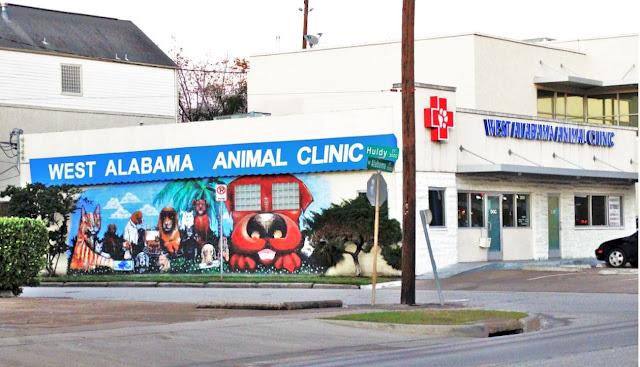 W Alabama at Huldy - West Alabama Animal Clinic (2015)